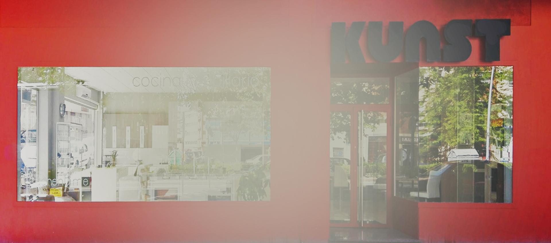 KUNST - Tu Tienda de Muebles de Cocina y el Hogar en Salamanca